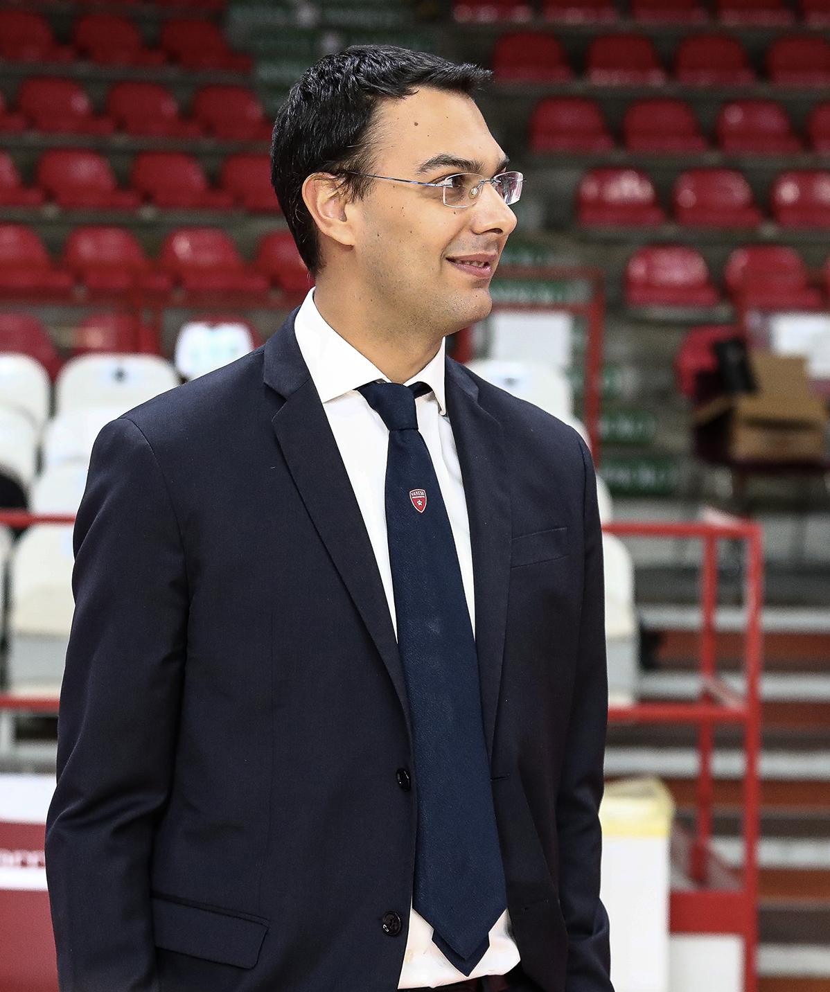 Matteo Jemoli