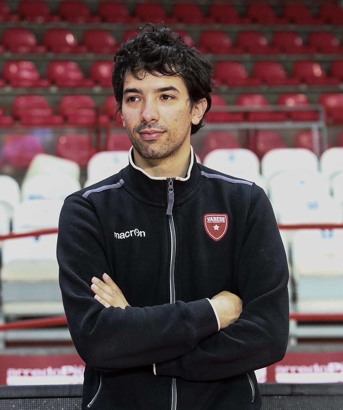 Davide Zonca